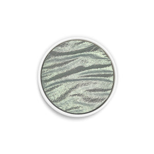 Coliro Finetec Watercolor - Single 30mm Pan - Mint