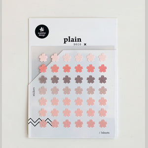 Suatelier Stickers - Plain Deco 1666 Plain 62