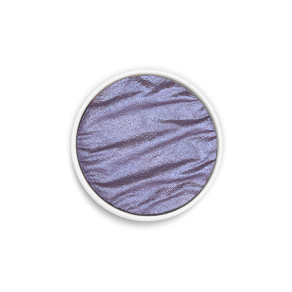 Coliro Finetec Watercolor - Single 30mm Pan - Lavender