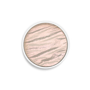 Coliro Finetec Watercolor - Single 30mm Pan - Copper Pearl
