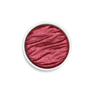 Coliro Finetec Watercolor - Single 30mm Pan - Red