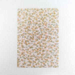 Chamil Garden Masking Sheets - Japanese Paper - Yu MTK-CH320