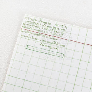 Chamil Garden Masking Sheets - Japanese Paper - Planning MTK-CH331