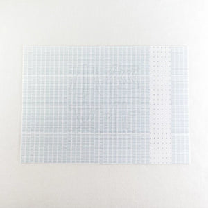 Chamil Garden Masking Sheets - Japanese Paper - Branch MTK-CH334