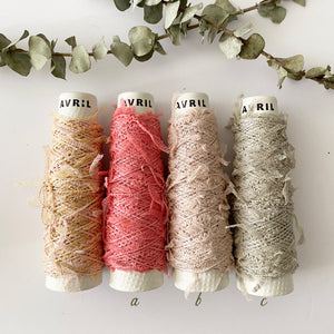 Avril Yarn Russell Candy C-3942-P