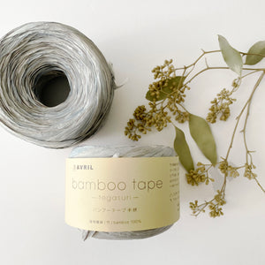 Avril Yarn M-1027-H Bamboo Tape