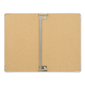 TRAVELER'S FACTORY Binder (14305006)Traveler's Note Refill