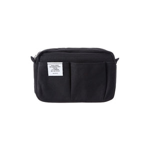 Pre Order Delfonics Small Carrying Pouch - Black