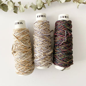 Avril Yarn TSUMUGIITO 9PLY H-2179-S