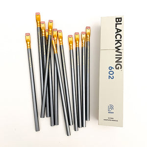 Blackwing 602 Pencil - Box of 12
