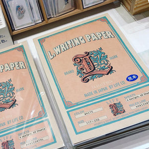 La Dolce Vita x Life Paper Limited Edition Notebook - Kaohsiung Exhibition