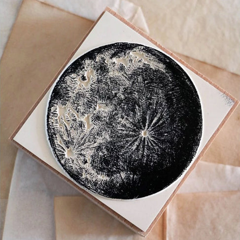 Lin Chia Ning Pre Order - Small Lunar Stamp Set