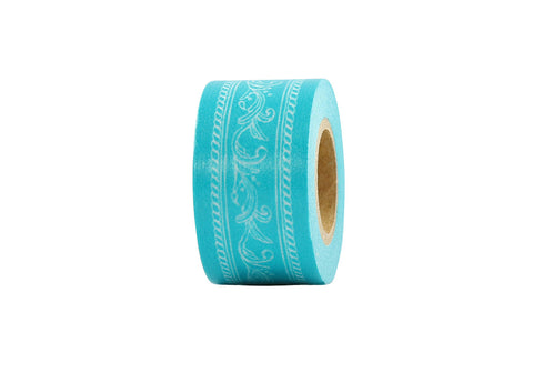 Maste Blue Frame Washi Tape