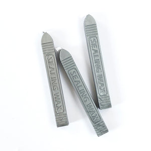 Wax Seal Sticks - Wicked - Meteorite Grey