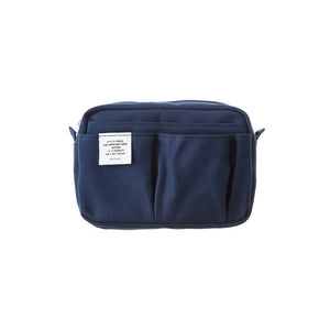 Delfonics Small Carrying Pouch - Navy