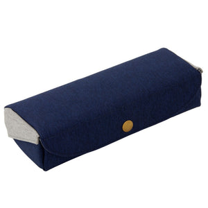 Raymay Cohaco Pen Case - Navy