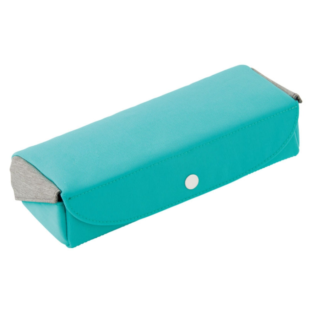 Raymay Cohaco Pen Case - Green