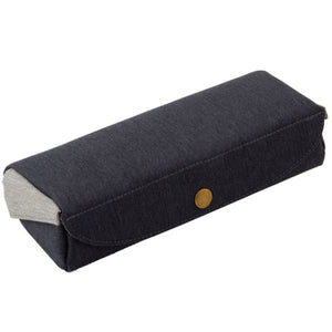 Raymay Cohaco Pen Case - Black