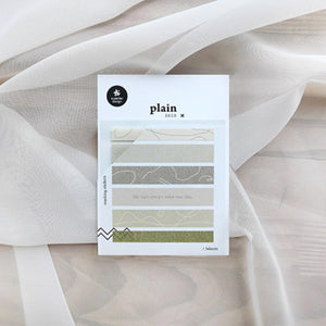 Suatelier Stickers - Plain Deco 1651 Plain 47
