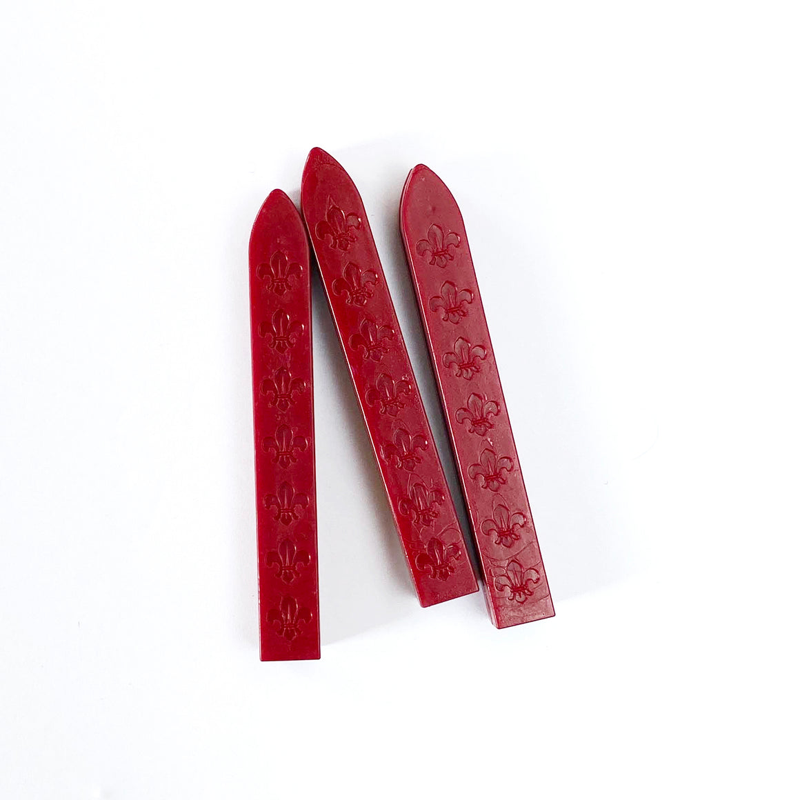 Wax Seal Sticks - Non-Wicked - Candy Apple
