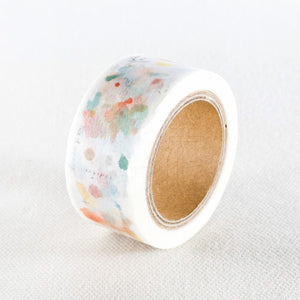 Liang Feng Washi Tape - Coral - MTW-LF068