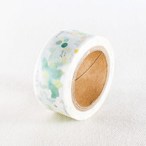 Liang Feng Washi Tape - Spring - MTW-LF070