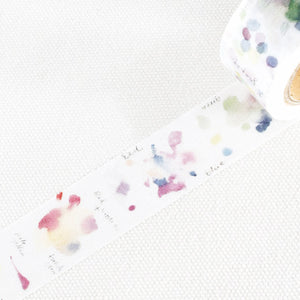 Liang Feng Washi Tape - Grapes - MTW-LF074