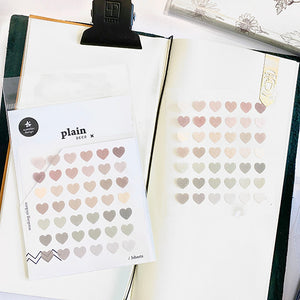 Suatelier Stickers - Plain Deco 1656 Plain 52