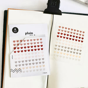 Suatelier Stickers - Plain Deco 1655 Plain 51