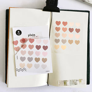 Suatelier Stickers - Plain Deco 1657 Plain 53