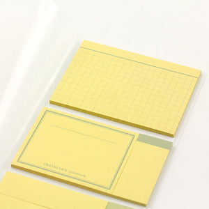 Traveler's Company Refill 022 - Regular Size - Sticky Notes
