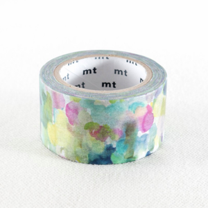 mt x Bluebellgray Washi Tape - Rothesay