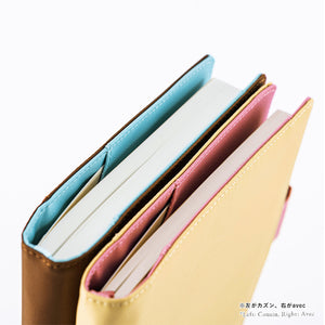 Hobonichi Techo Cousin Avec Planner Books - January 2021 Start