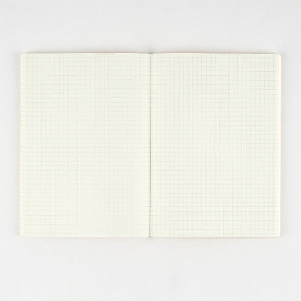 Hobonichi A5 Plain Notebook