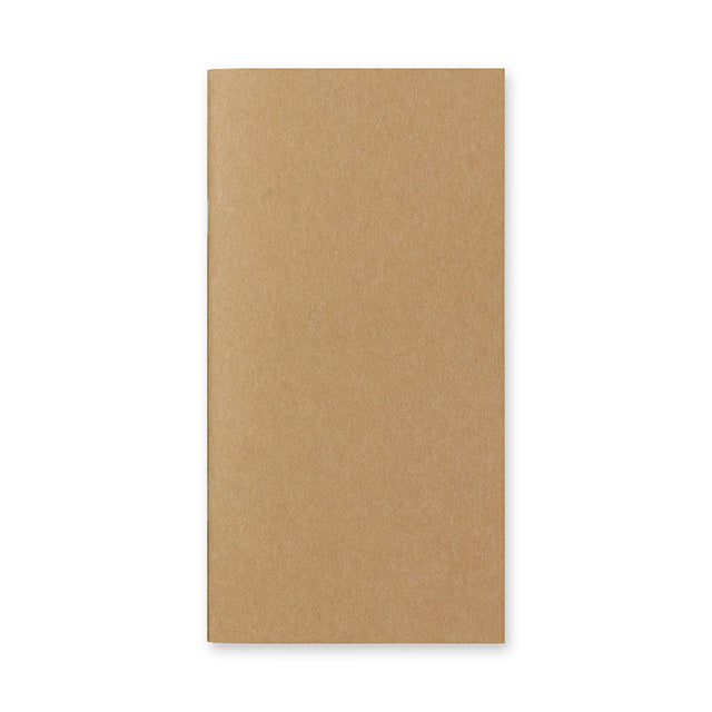 Traveler's Notebook Refill 003 - Regular Size - Blank