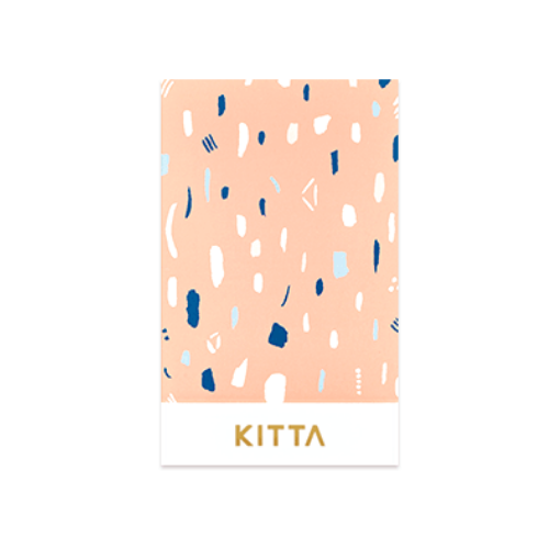 King Jim Kitta Seal Stickers - Prism - KIT 037