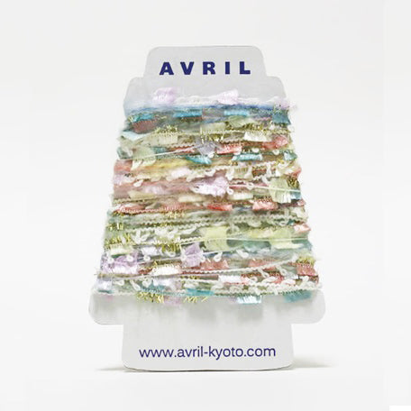 Avril Yarn Perakorn VP01085