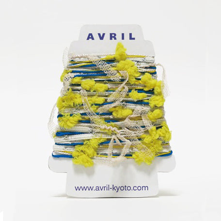 Avril Yarn Perakorn VP01095