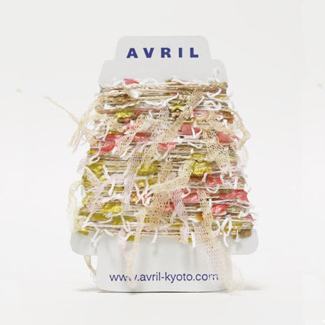 Avril Yarn Perakorn VP01096