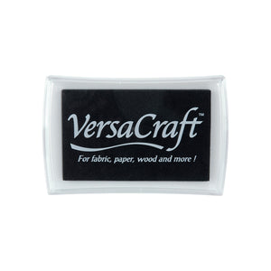 Tsukineko Versa Craft - Black