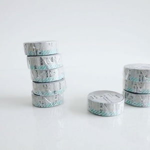 Yohaku Washi Tape - Y-056 Points