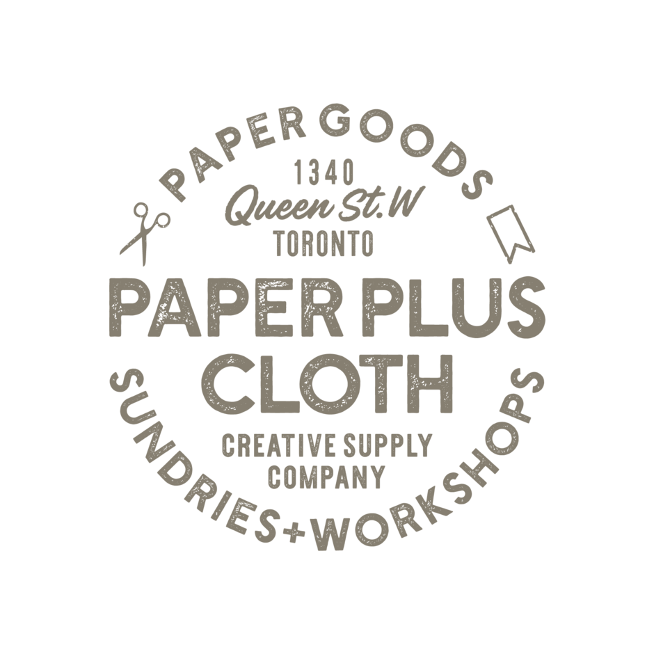 Paper Plus Cloth