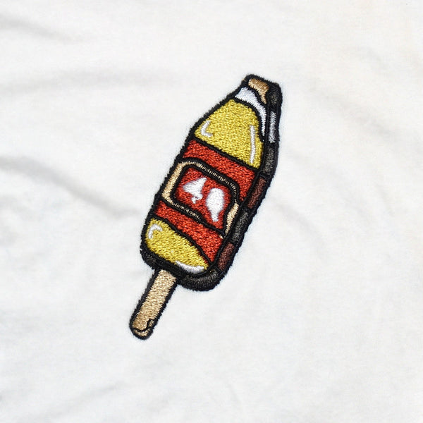 40 Bottle Popsicle Tee