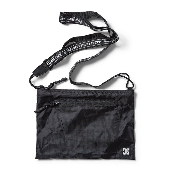 DC Shoes X 40s & Shorties - FNS Bag