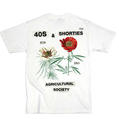 Agriculture Tee