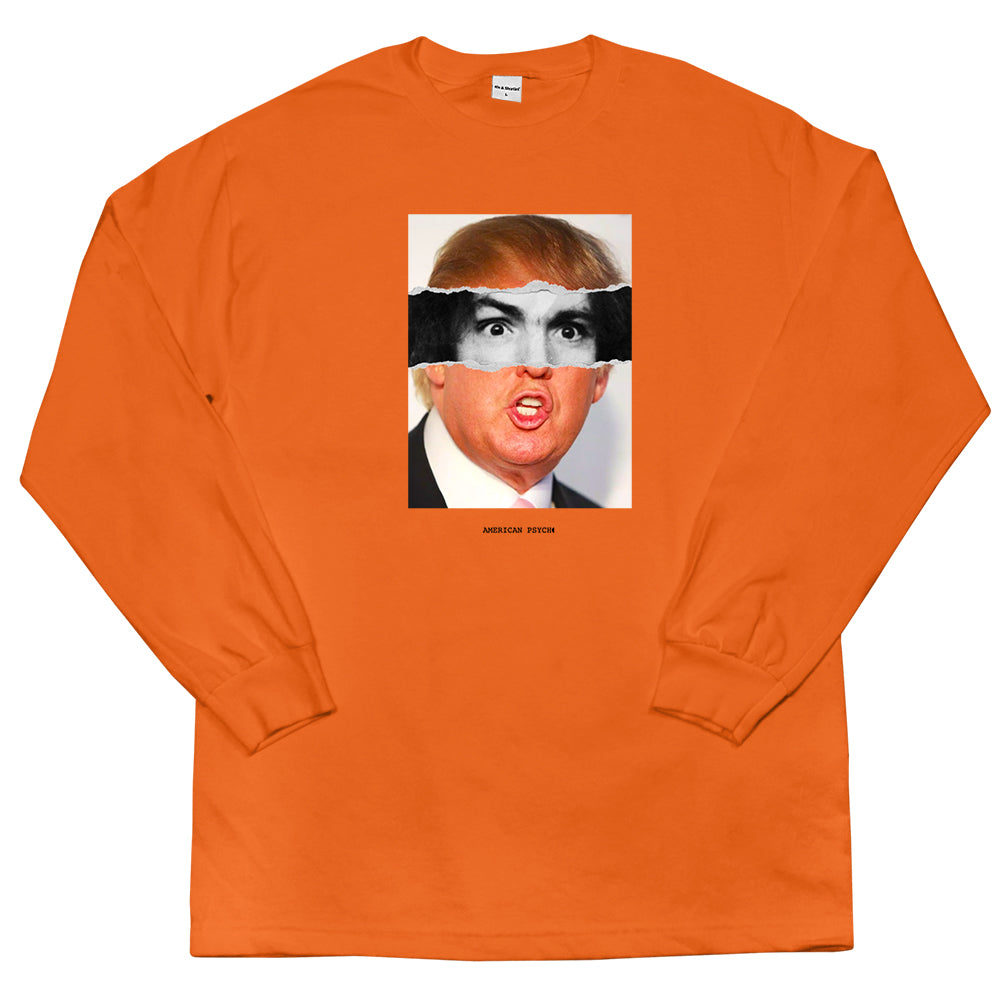 American Psycho Long Sleeve