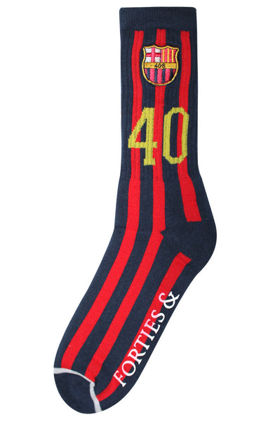 Messi Socks