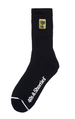 40s & Shorties X Beams Japan Pocket Socks
