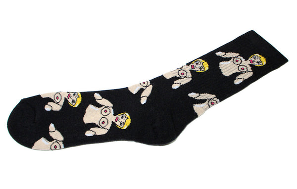Blow Up Doll Socks