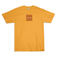 Box Text Logo Tee